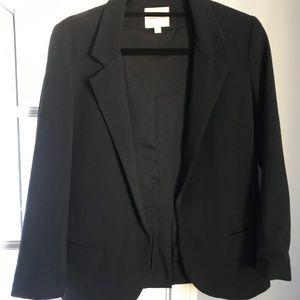 Urban Outfitters Black Blazer